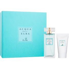 Acqua dell' Elba Classica Women darčeková sada II. parfémovaná voda 50 ml + telové mlieko 50 ml
