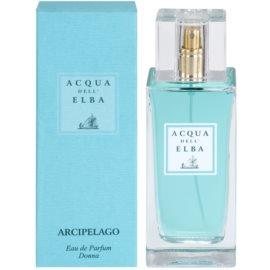 Acqua dell' Elba Arcipelago Women Eau de Parfum für Damen 100 ml