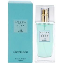 Acqua dell' Elba Arcipelago Women Eau de Parfum für Damen 50 ml