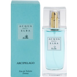Acqua dell' Elba Arcipelago Women eau de toilette para mujer 50 ml