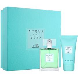 Acqua dell' Elba Arcipelago Men coffret cadeau II.  eau de parfum 50 ml + gel de douche 50 ml