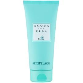 Acqua dell' Elba Arcipelago Men gel douche pour homme 200 ml