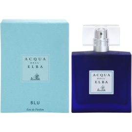 Acqua dell' Elba Blu Men eau de toilette férfiaknak 50 ml