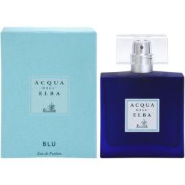 Acqua dell' Elba Blu Men туалетна вода для чоловіків 50 мл