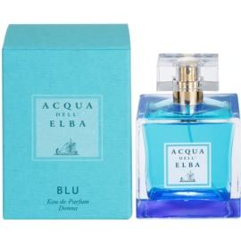 Acqua dell' Elba Blu Women parfémovaná voda pro ženy 100 ml