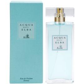 Acqua dell' Elba Classica Women Eau de Toilette für Damen 50 ml