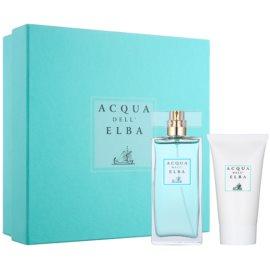 Acqua dell' Elba Classica Women ajándékszett I.  Eau de Toilette 50 ml + testápoló krém 50 ml