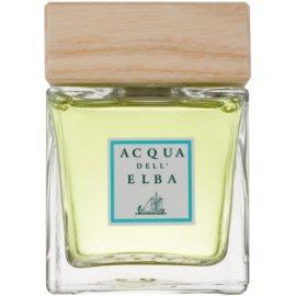 Acqua dell' Elba Limonaia di Sant'Andrea diffuseur d'huiles essentielles avec recharge 200 ml