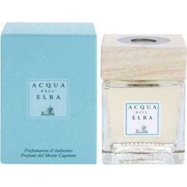 Acqua dell' Elba Profumi del Monte Capanne dyfuzor zapachowy z napełnieniem 200 ml
