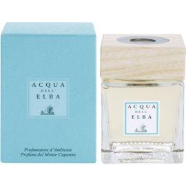Acqua dell' Elba Profumi del Monte Capanne aroma difusor com recarga 200 ml