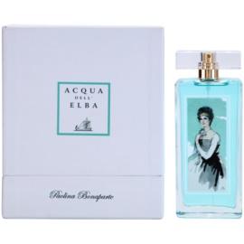 Acqua dell' Elba Paolina Bonaparte Limited Edition parfémovaná voda pro ženy 100 ml