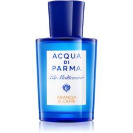 Acqua di Parma Blu Mediterraneo Arancia di Capri woda toaletowa unisex 75 ml