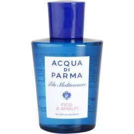 Acqua di Parma Blu Mediterraneo Fico di Amalfi гель для душу для жінок 200 мл