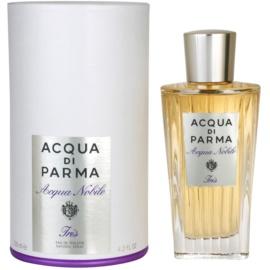 Acqua di Parma Acqua Nobile Iris woda toaletowa dla kobiet 125 ml