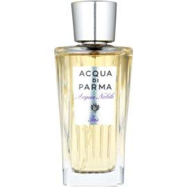 Acqua di Parma Acqua Nobile Iris woda toaletowa dla kobiet 75 ml