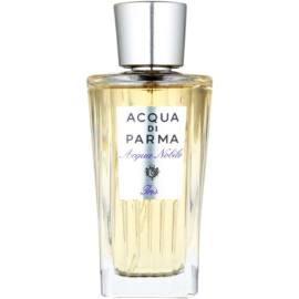 Acqua di Parma Acqua Nobile Iris Eau de Toilette für Damen 75 ml