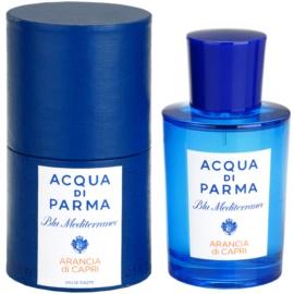 Acqua di Parma Blu Mediterraneo Arancia di Capri тоалетна вода унисекс 75 мл.