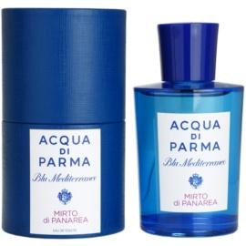 Acqua di Parma Blu Mediterraneo Mirto di Panarea toaletná voda unisex 150 ml