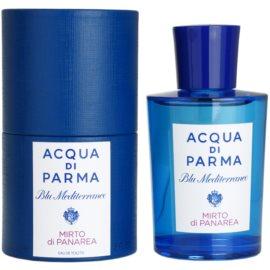 Acqua di Parma Blu Mediterraneo Mirto di Panarea toaletna voda uniseks 150 ml