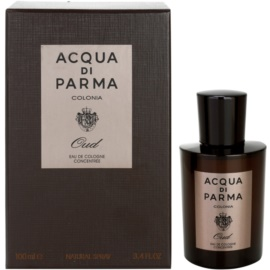 Acqua di Parma Colonia Oud Eau de Cologne voor Mannen 100 ml