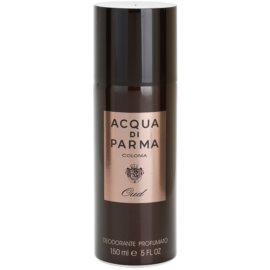 Acqua di Parma Colonia Colonia Oud déo-spray pour homme 150 ml