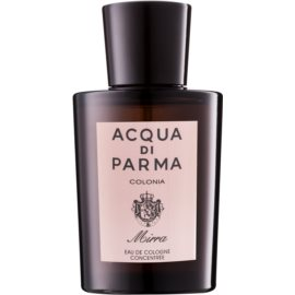 Acqua di Parma Colonia Mirra Eau de Cologne for Men 100 ml
