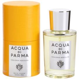 Acqua di Parma Colonia Colonia Assoluta kolonjska voda uniseks 50 ml