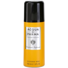 Acqua di Parma Colonia Colonia Assoluta deospray unisex 150 ml
