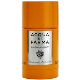 Acqua di Parma Colonia Assoluta Deodorant Stick unisex 75 ml