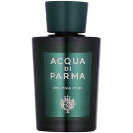 Acqua di Parma Colonia Club kolínská voda unisex 180 ml