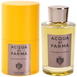 Acqua di Parma Colonia Intensa Eau de Cologne para homens 180 ml
