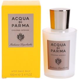 Acqua di Parma Colonia Intensa After Shave Balsam für Herren 100 ml