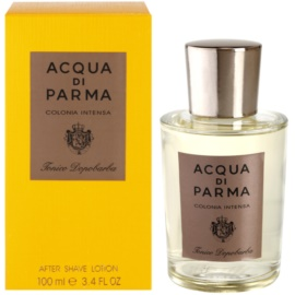 Acqua di Parma Colonia Intensa after shave para homens 100 ml