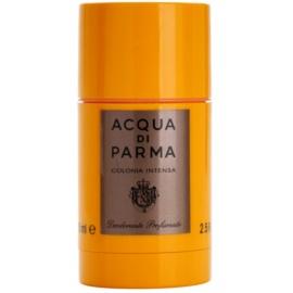 Acqua di Parma Colonia Intensa desodorante en barra para hombre 75 ml