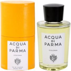 Acqua di Parma Colonia Eau de Cologne unissexo 50 ml