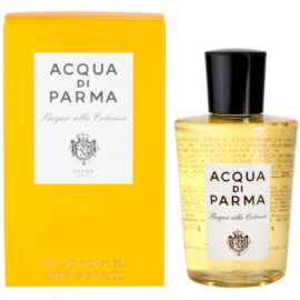 Acqua di Parma Colonia Shower Gel unisex 200 ml