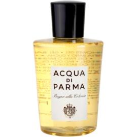 Acqua di Parma Colonia gel za prhanje uniseks 200 ml