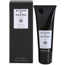 Acqua di Parma Colonia Essenza borotválkozás utáni balzsam férfiaknak 75 ml
