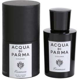 Acqua di Parma Colonia Essenza Eau de Cologne para homens 50 ml