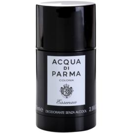Acqua di Parma Colonia Essenza dezodorant w sztyfcie dla mężczyzn 75 ml
