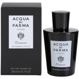 Acqua di Parma Colonia Essenza gel za prhanje za moške 200 ml