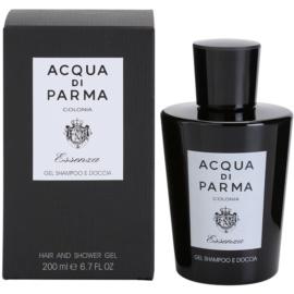 Acqua di Parma Colonia Essenza Douchegel voor Mannen 200 ml