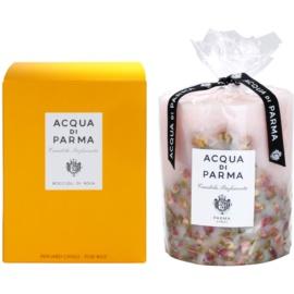 Acqua di Parma Boccioli do Rosa dišeča sveča  900 g
