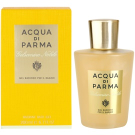 Acqua di Parma Gelsomino Nobile душ гел за жени 200 мл.