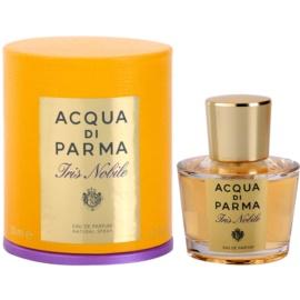 Acqua di Parma Iris Nobile Eau de Parfum para mulheres 50 ml