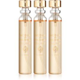 Acqua di Parma Iris Nobile парфюмна вода за жени 3 x 20 мл. пълнител