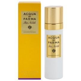 Acqua di Parma Iris Nobile deospray pro ženy 100 ml