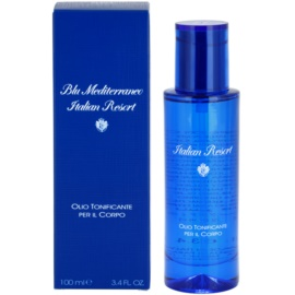 Acqua di Parma Italian Resort Revitaliserende Body Olie  met Plantaardige Extracten   100 ml