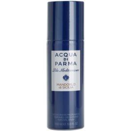 Acqua di Parma Blu Mediterraneo Mandorlo di Sicilia дезодорант унисекс 150 мл.