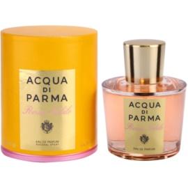 Acqua di Parma Rosa Nobile eau de parfum nőknek 100 ml